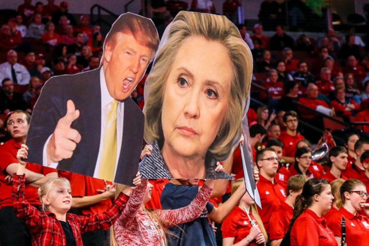 Трамп теряет популярность среди избирателей— опрос Reuters