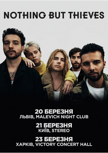 NOTHING BUT THIEVES 350x497 350x496
