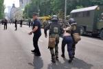 Марш равенства: полиция задержала 9 провокаторов