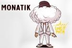 LOVE IT ритм: главная музыкальная премьера года от MONATIK!