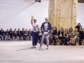 Серж Смолин представил коллекцию «Money» для бренда IDoL. в рамках 46-й UFW
